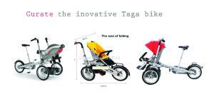 Taga Bike copy